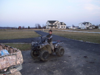 Grizzly 125 Questions Yamaha Grizzly Atv Forum