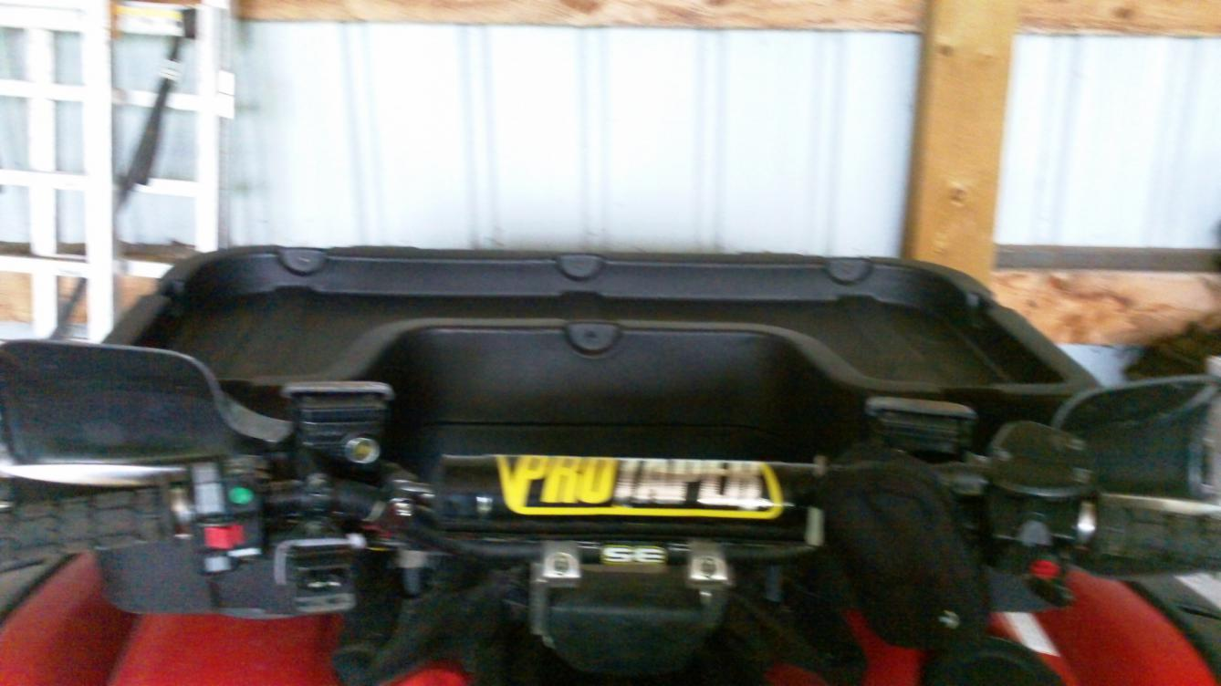 Luggage Box Bags Pics Please Page 2 Yamaha Grizzly Atv Forum Name Acjpgviews 7775size 418 Kb Click Image For Larger Version 068 Views Size 898