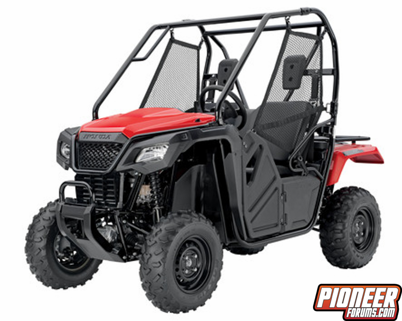 Click image for larger version name 2015 honda pioneer 500 sxs