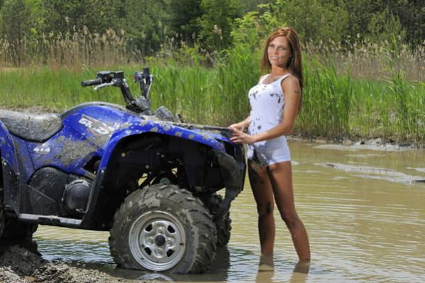 Hot nudes on atv s pics 15