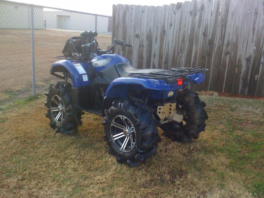 2007 yamaha grizzly 660 yamaha grizzly atv forum. Black Bedroom Furniture Sets. Home Design Ideas