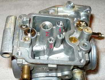 D Bruin Carb Jet Problem Carb on 2008 Yamaha Grizzly 660