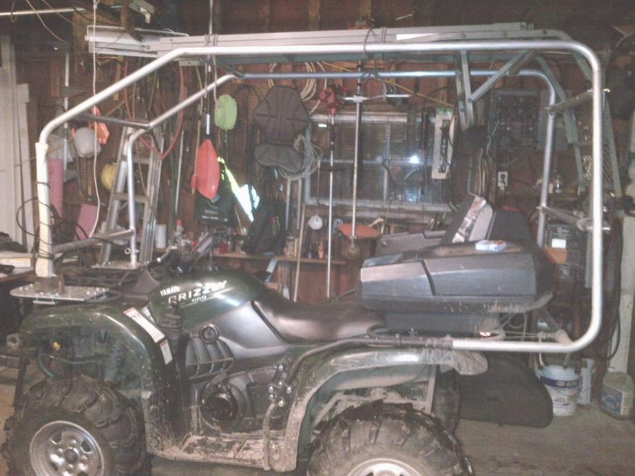 Chapter Diy Atv Canoe Rack Shena