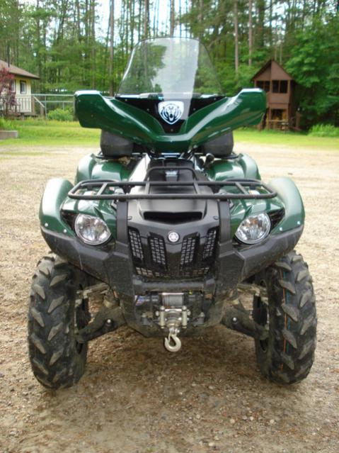 2014 yamaha grizzly page 3 yamaha grizzly atv forum for 2014 yamaha atv