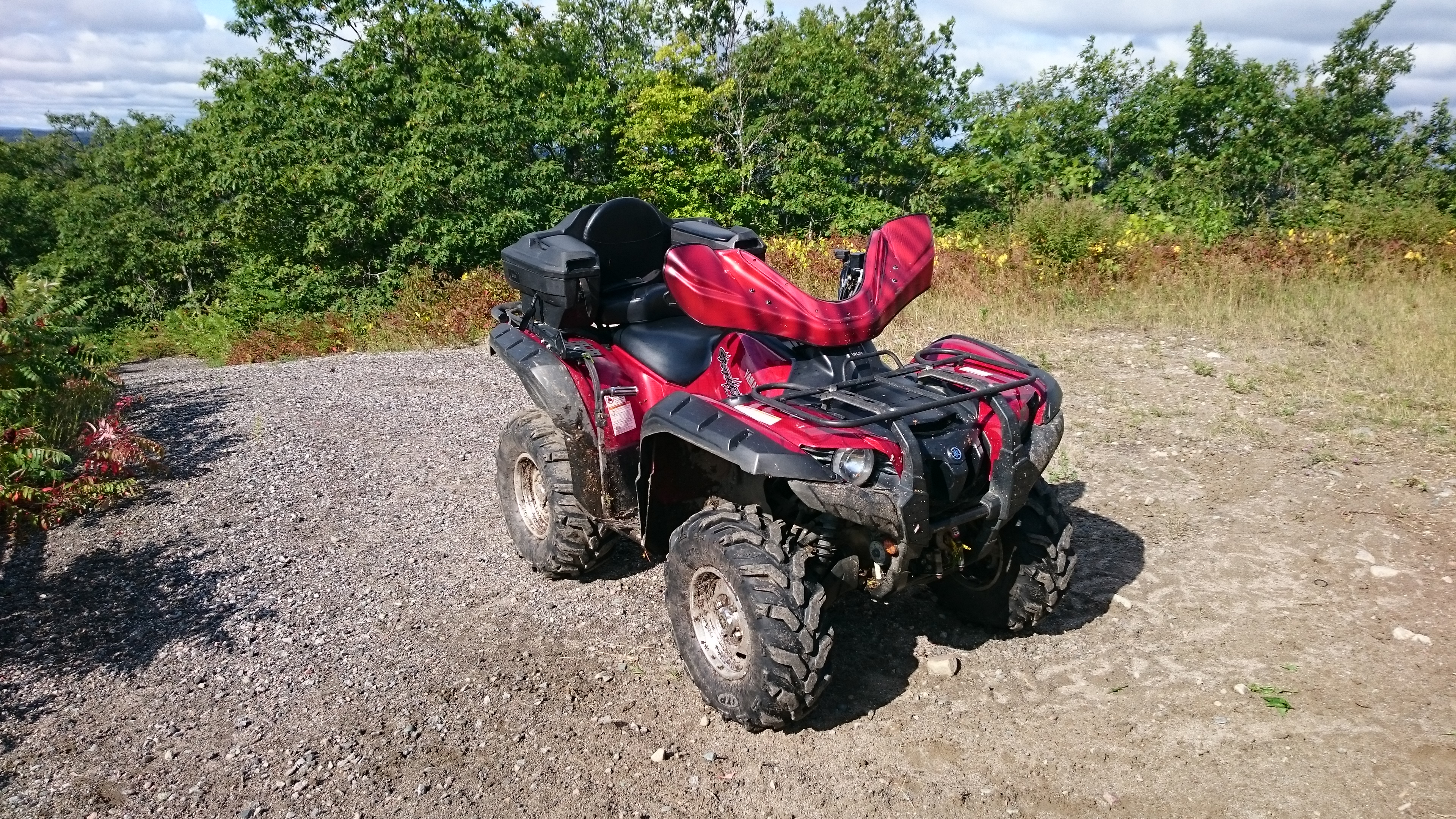 ATV, Side-by-Side & UTV Parts & Accessories Demon