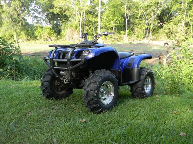 2004 grizzly 660 yamaha grizzly atv forum. Black Bedroom Furniture Sets. Home Design Ideas