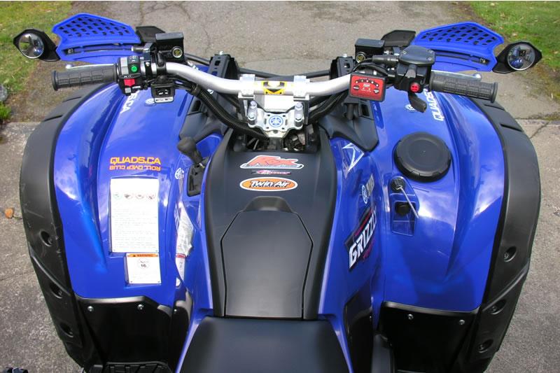Yamaha Grizzly ATV Forum