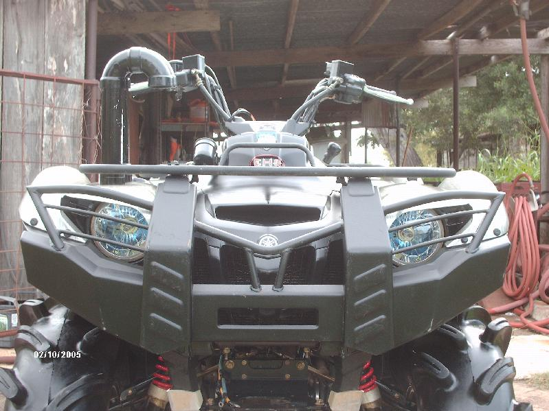 Best front bumper for 700 grizz yamaha grizzly atv forum click image for larger version name frontcloseg views 6766 size 825 sciox Choice Image