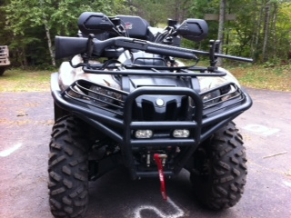 Moose front bumper headlight question yamaha grizzly atv forum click image for larger version name grizzlyg views 6668 size 475 sciox Image collections
