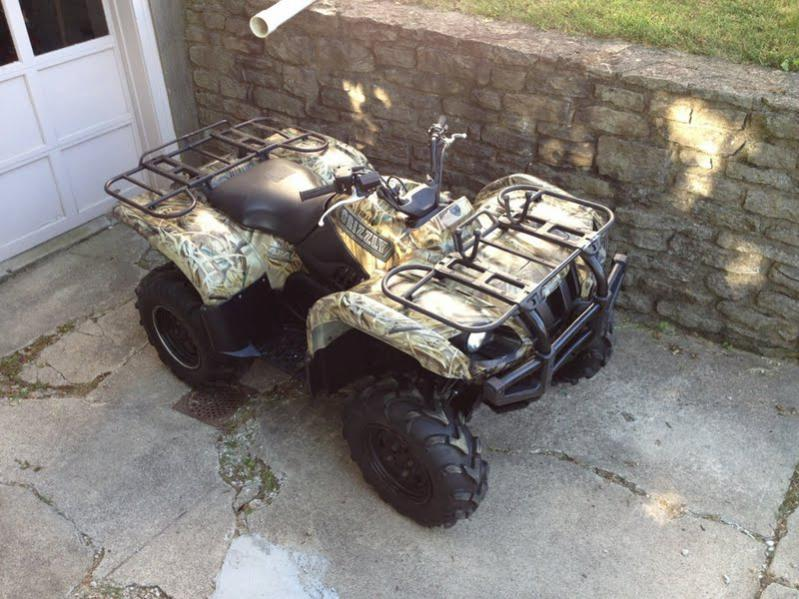 2003 grizzly 660 question yamaha grizzly atv forum click image for larger version name grizzly660g views 1987 size 834 publicscrutiny Gallery