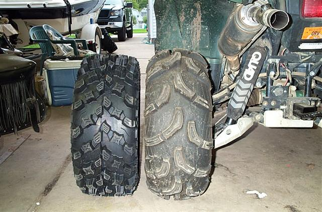 Pit Bull Rocker Uber Xor Atv/Utv Extreme Off-Road Radial Tires