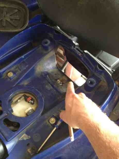13656d1334687521 relocate battery back grizzly 700 imageuploadedbytapatalk1334687493.168834 relocate battery to the back of grizzly 700 yamaha grizzly atv forum