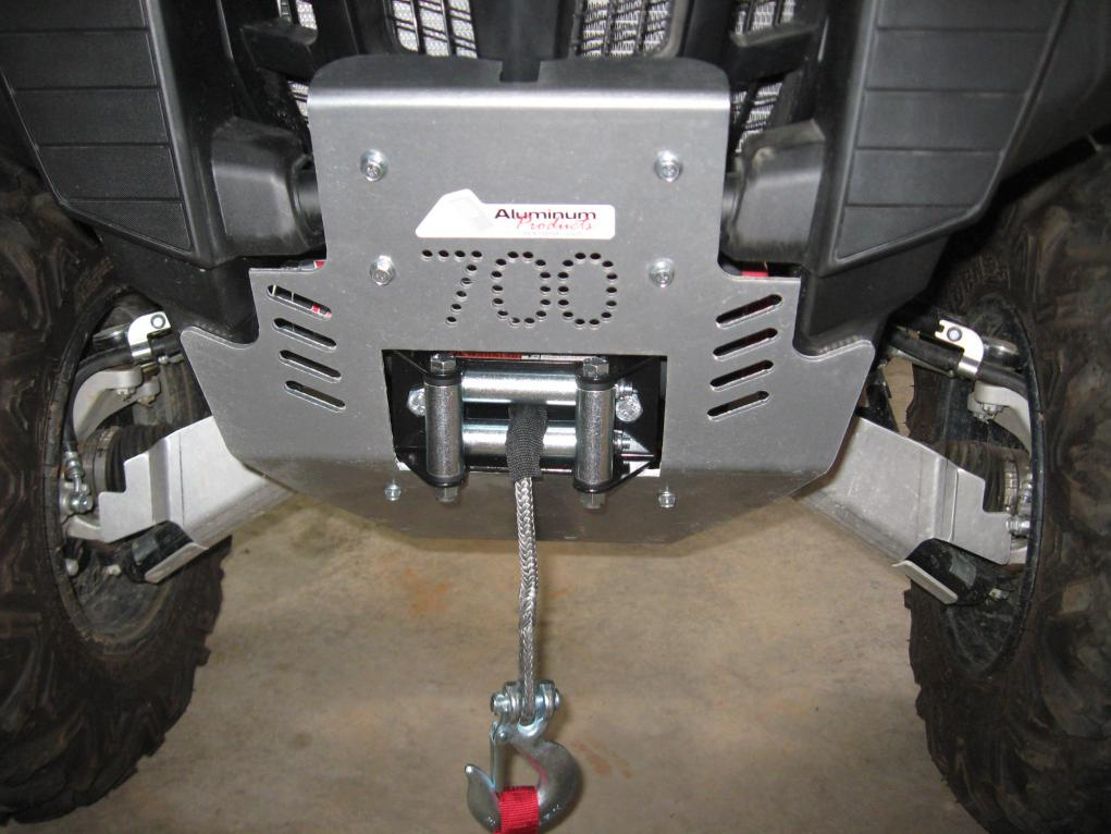 my winch came in warn xt30 looking for installation tips page click image for larger version 1929 jpg views 1767 size 90 4