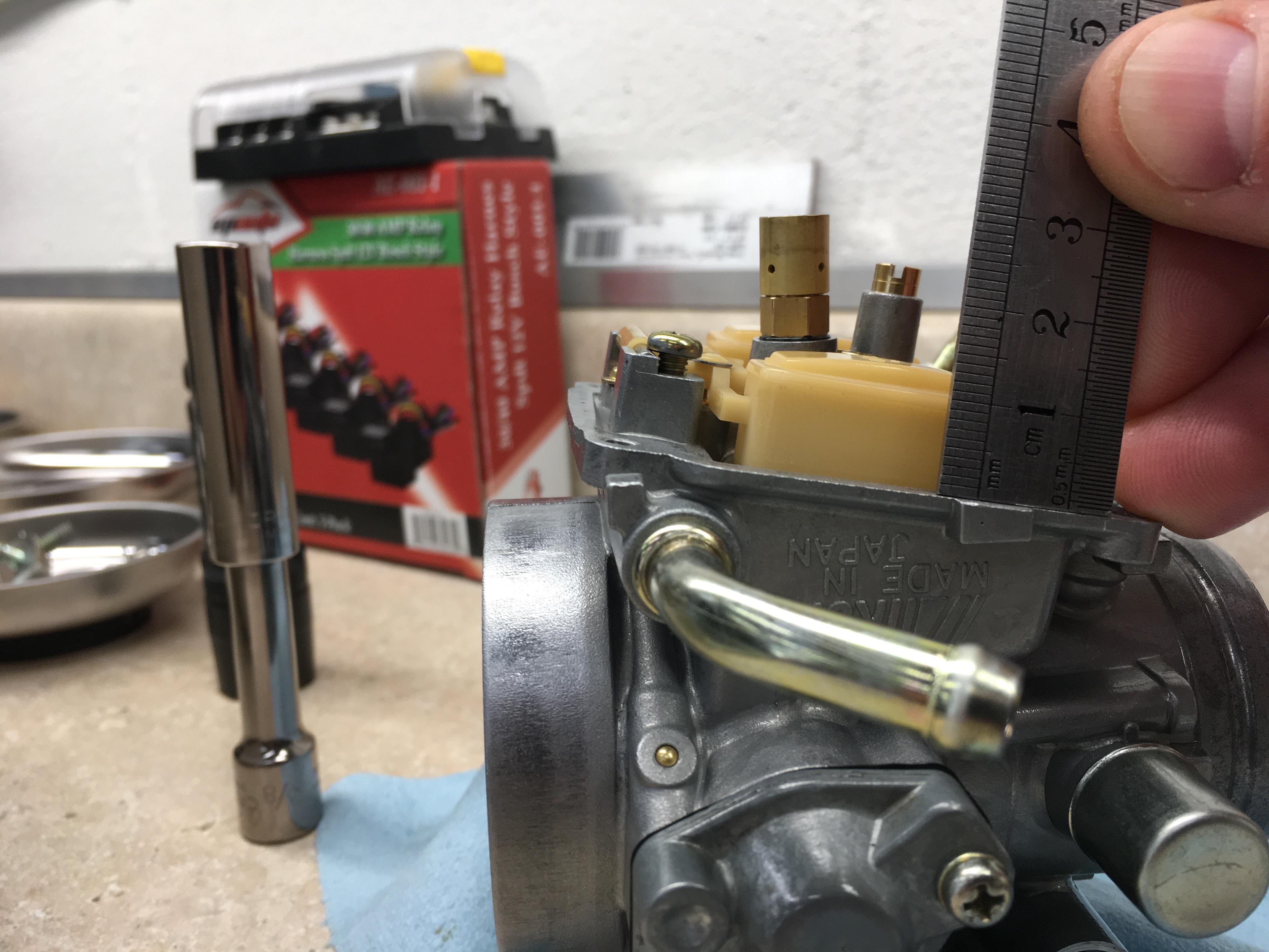 2003 660 carb tuning? - Yamaha Grizzly ATV Forum