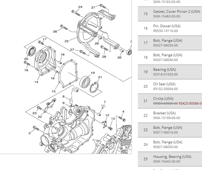 Clutch Or Transmission  - Page 2