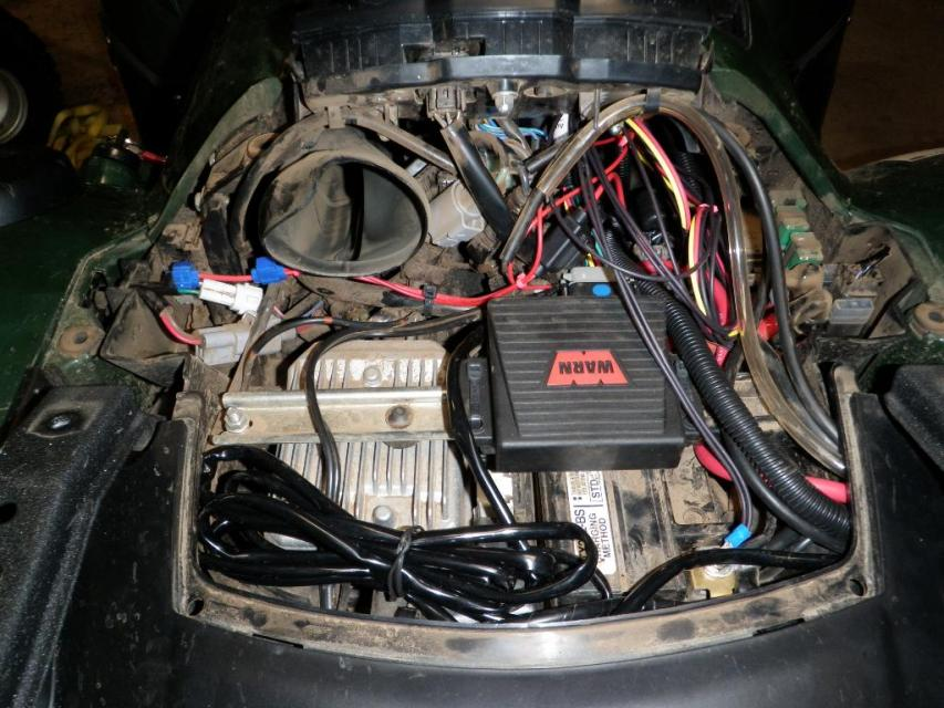 my winch came in warn xt30 looking for installation tips page click image for larger version pc080010 large jpg views 1645