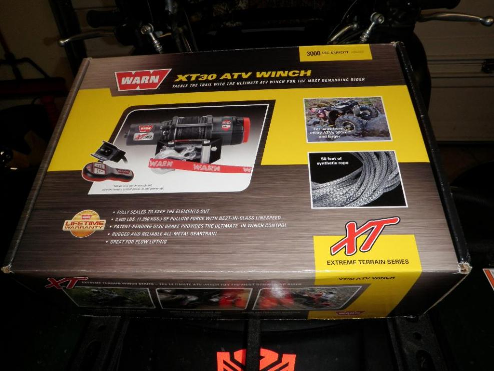 my winch came in warn xt30 looking for installation tips page click image for larger version pc080035 large jpg views 358