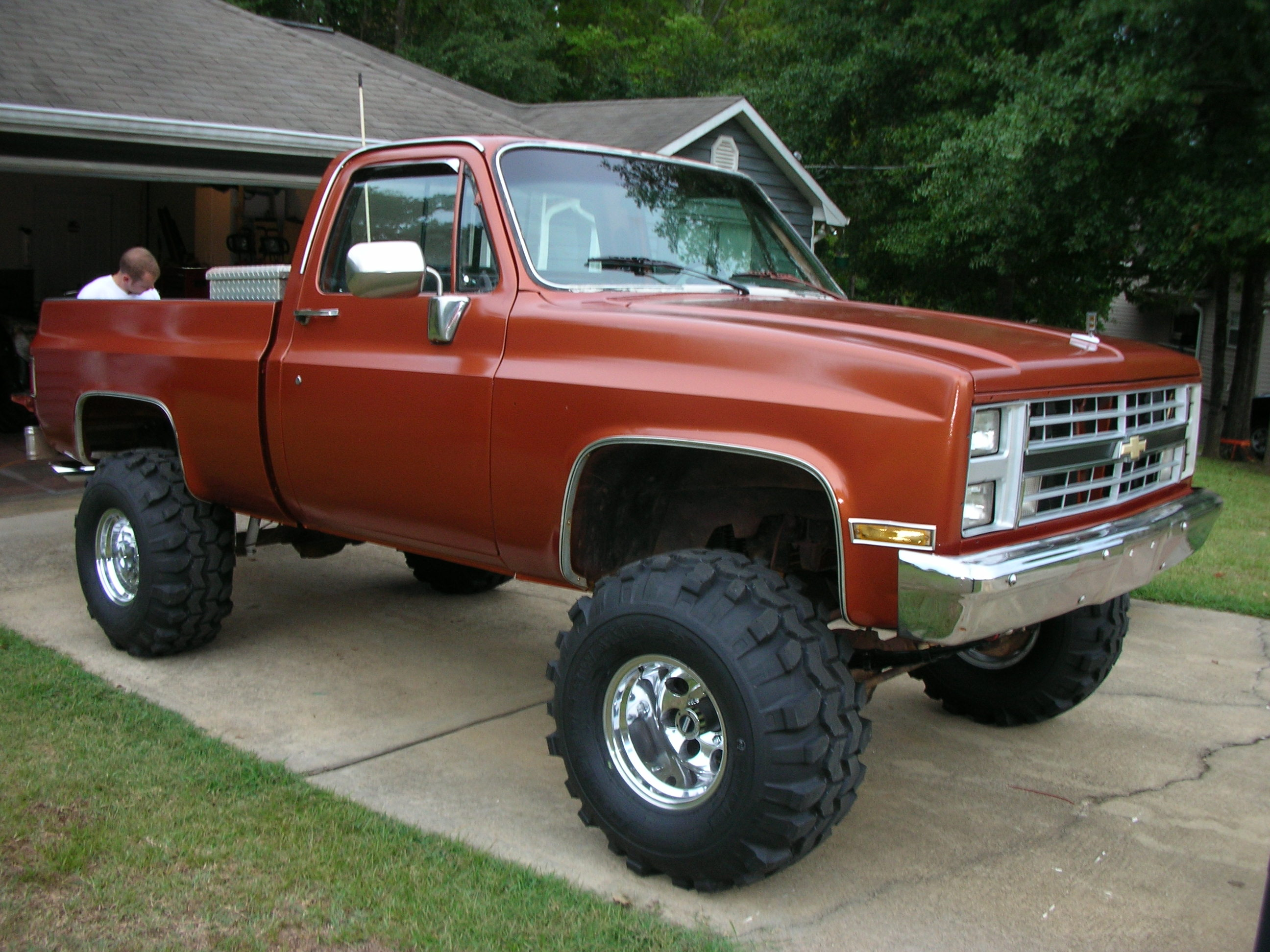 Cute Classic Chevy 4x4 Trucks For Sale Images - Classic Cars Ideas ...