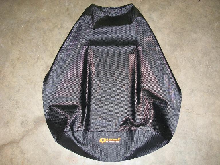 1993 yamaha timberwolf seat