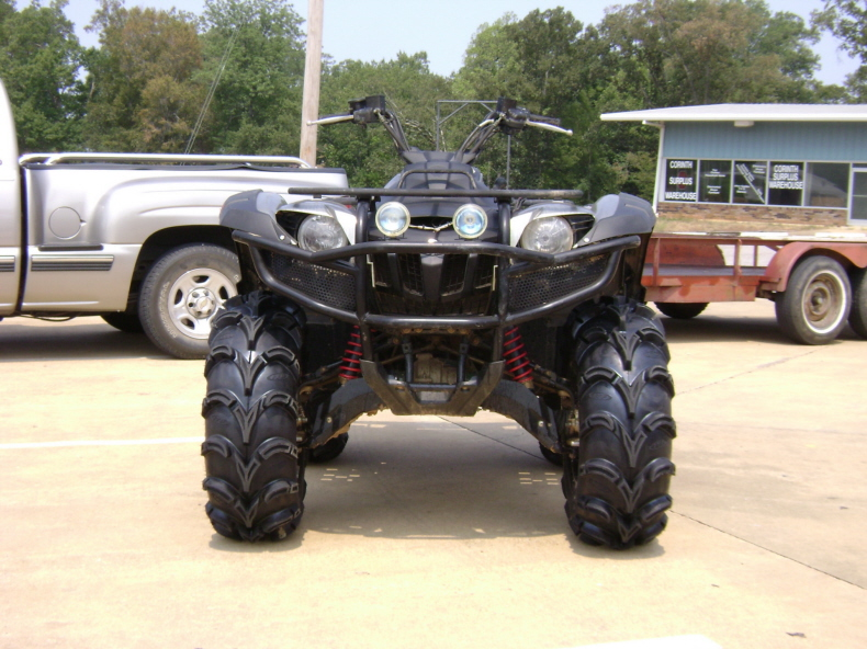 Grizzly front bumpers page 4 yamaha grizzly atv forum click image for larger version name riverrunatv0000001g views 5049 size 2789 sciox Image collections