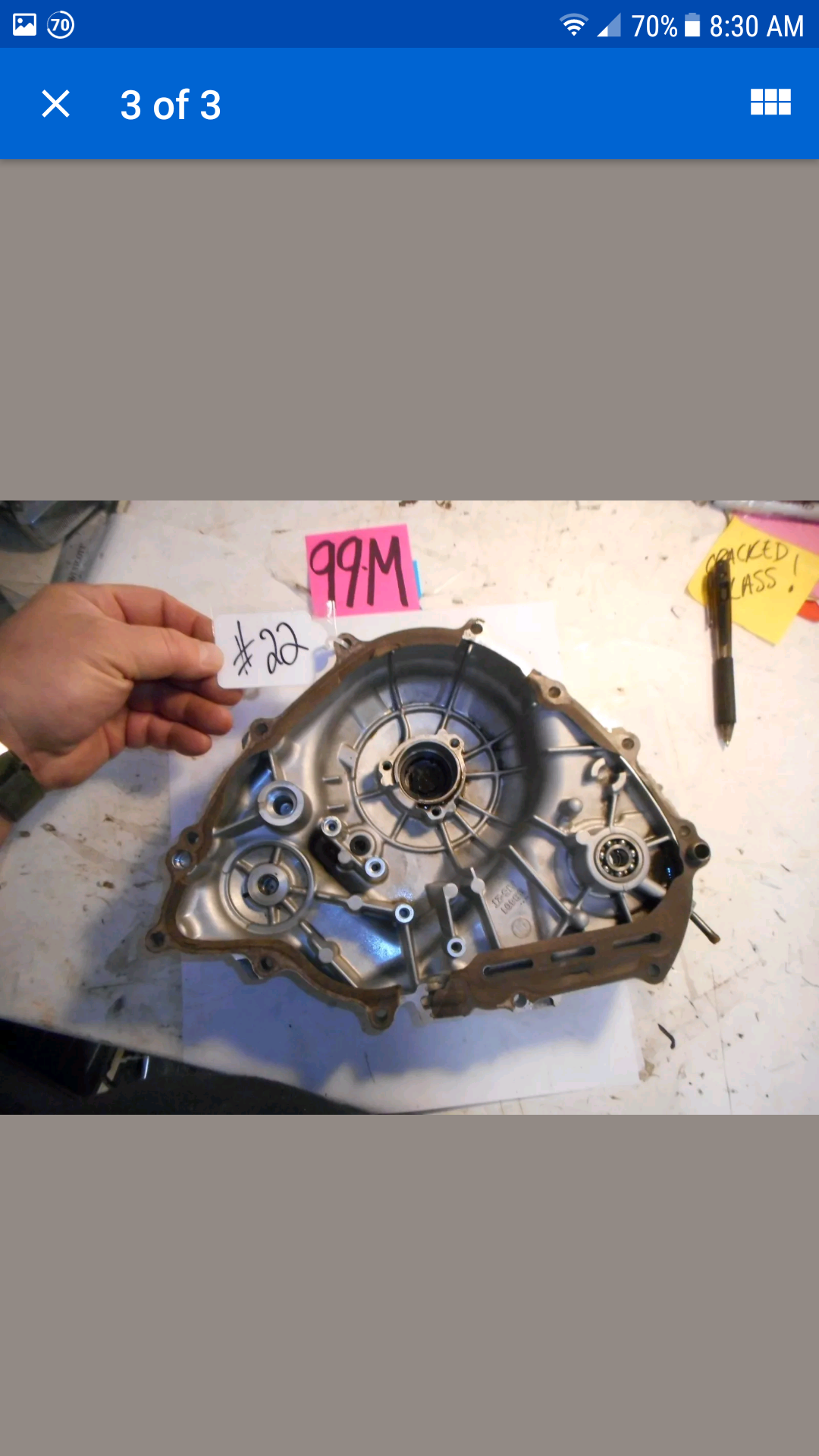 Stator replacement - Page 5 - Yamaha Grizzly ATV Forum