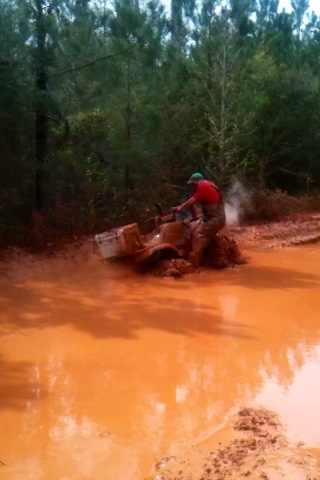 Mud In Your Blood Pictures Page 2 Yamaha Grizzly Atv Forum