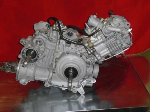 Remanufactured Yamaha Grizzly 660 Crate Engine