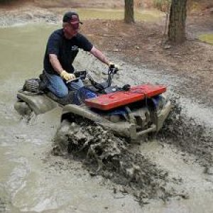 Mill Creek Mud Hole