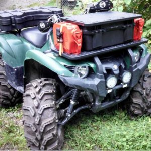 2014 Yamaha Grizzly 9 21 2014 002